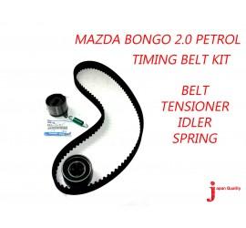 MAZDA BONGO 1997 -     2.0 PETROL AFTER MARKET CAM BELT TIMING  KIT