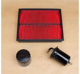 2.0 Oil, Air & Fuel Filter Kit