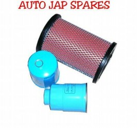 COMPATIBLE WITH NISSAN ELGRAND 3.2TD FILTER KIT