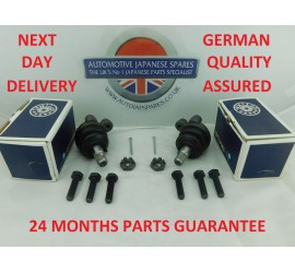 MITSUBISHI DELICA 2.4i 2.5DT 2.8DT UPPER BALL JOINT KIT 24 MONTHS GUARANTEE