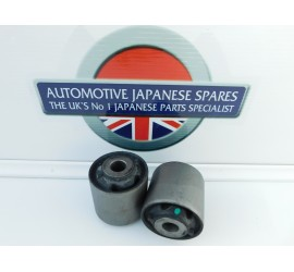 REAR AXLE FRONT LATERAL CONTROL ROD BUSH