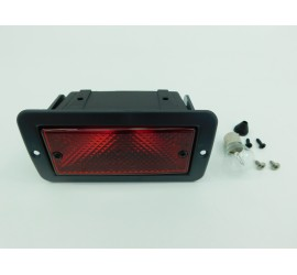 FLUSH FIT REAR BUMPER FOG LAMP