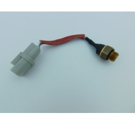 RADIATOR FAN TEMPERATURE  SWITCH
