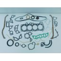 COMPLETE ENGINE GASKET SET WITH PLENUM GASKETS