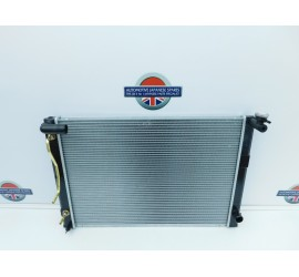 TOYOTA ALPHARD ANH10 ANH20 ANH25 2.4i PETROL 2002-2008 RADIATOR & PIPE WORK