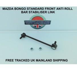 Mazda Bongo 2.5V6 Petrol 95-05 Front Anti Roll Stabiliser Bar Link