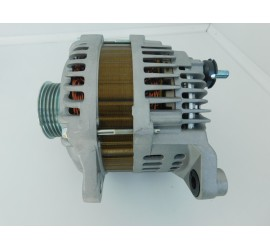 3 Pin Fully Reconditioned  Alternator £30 Cash Back On Old Unit