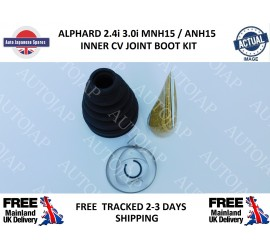 TOYOTA INNER CV BOOT KIT