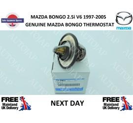 GENUINE BONGO 2.5 V6 THERMOSTAT