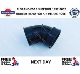E50 3.0 3.2 Diesel Air Intake Hose