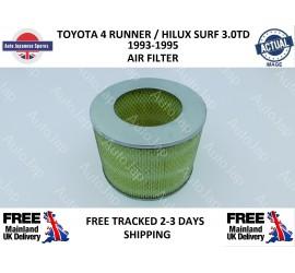 Toyota 4 Runner / Hilux Surf 3.0DT Diesel KZN130 (1KZ-T eng code) Air Filter