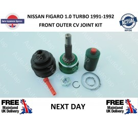 NISSAN FIGARO OUTER CV JOINT KIT   AJN18943