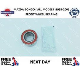 MAZDA BONGO 2.5 TD FRONT WHEEL BEARING 1995 - 2006 AJM58228