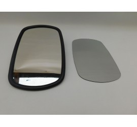 COMPATIBLE WITH NISSAN CABSTAR F22 F23 F24 MIRROR HEAD & SPARE GLASS